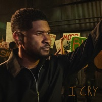 I Cry by Usher MP3 Download