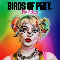 Birds of Prey: The Album - Various Artists album download