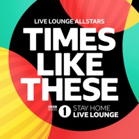 Times Like These (BBC Radio 1 Stay Home Live Lounge) by Live Lounge Allstars MP3 Download