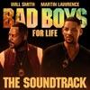 Bad Boys For Life Soundtrack album cover