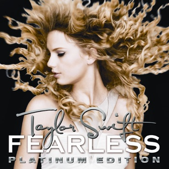 Fearless Platinum Edition by Taylor Swift album download