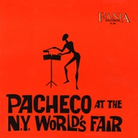 Pacheco At The N.Y. World's Fair (Live) album download