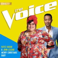Merry Christmas Baby (The Voice Performance) mp3 download