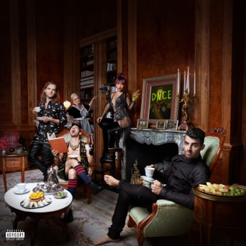 Download Toothbrush DNCE MP3