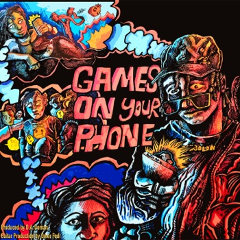Download Games On Your Phone 24kGoldn MP3