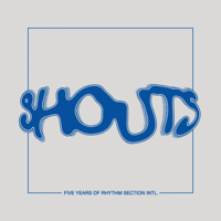 Download Shouts by Various Artists album