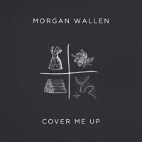 Cover Me Up by Morgan Wallen MP3 Download
