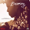 Becoming (Music from the Netflix Original Documentary) album cover