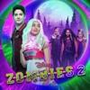 ZOMBIES 2 (Original TV Movie Soundtrack) album cover