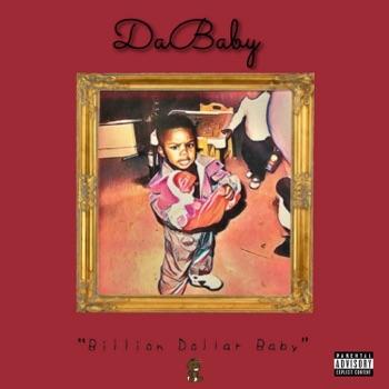 Billion Dollar Baby by DaBaby album download
