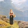 Folkesange album cover