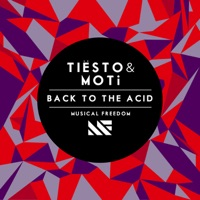 Back To The Acid mp3 download