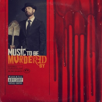 Music To Be Murdered By by Eminem album download