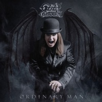 Ordinary Man (feat. Elton John) by Ozzy Osbourne MP3 Download