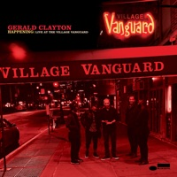 Happening: Live at The Village Vanguard - Gerald Clayton album download