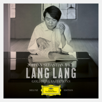 Download Bach: Goldberg Variations (Deluxe Edt. Studio + Live) by Lang Lang album