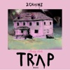 Pretty Girls Like Trap Music album cover