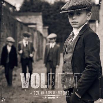 Download Last Day Under the Sun Volbeat MP3