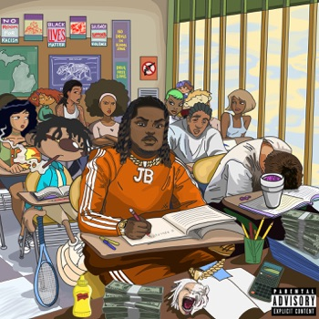 The Smartest by Tee Grizzley album download