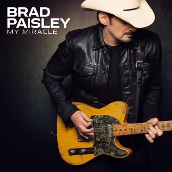 Download My Miracle Brad Paisley MP3