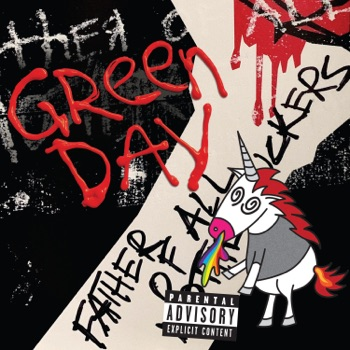 Father of All... by Green Day album download