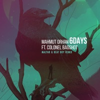 6 Days (Malyar & Beat Boy Remix) mp3 download