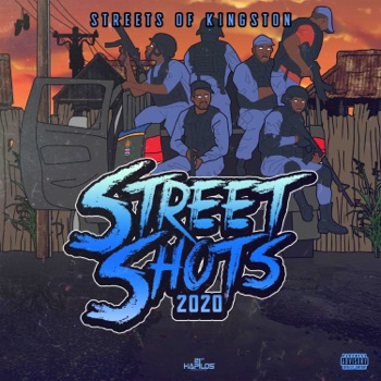 Street Shots 2020: Streets of Kingston by Various Artists album download