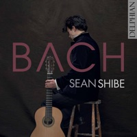 Download J.S. Bach: Lute Works (Arr. for Guitar) - Sean Shibe