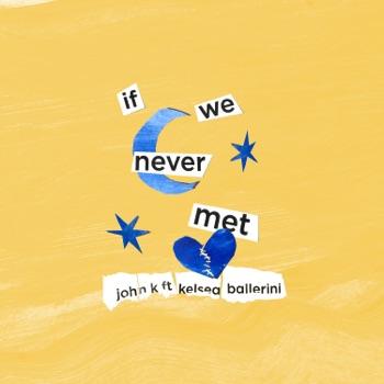 If we never met (feat. Kelsea Ballerini) - Single by John K album download