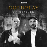 Download Coldplay: Reimagined - Single by Coldplay