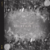 Download Everyday Life by Coldplay