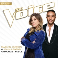 Unforgettable (The Voice Performance) mp3 download