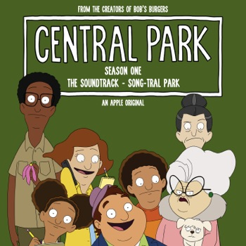 Central Park Season One, The Soundtrack – Song-tral Park (Original Soundtrack) by Central Park Cast album download