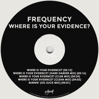 Where Is Your Evidence? - EP album download