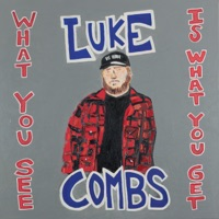 Even Though I'm Leaving by Luke Combs MP3 Download