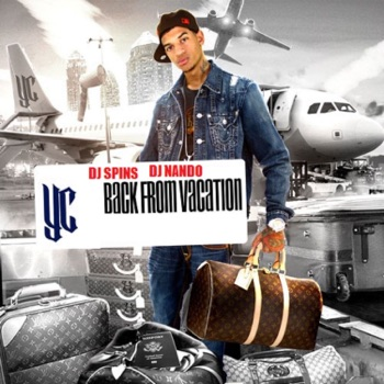 Back From Vacation by Dj spins, DJ Nando & YC album download