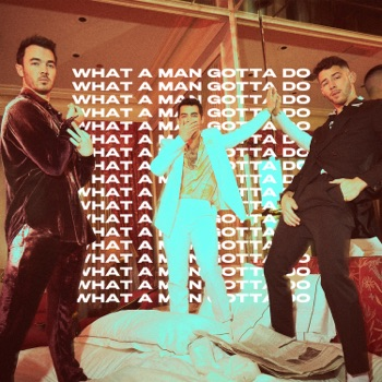 Download What a Man Gotta Do Jonas Brothers MP3
