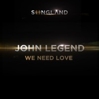 We Need Love (from Songland) mp3 download