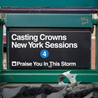 Praise You in This Storm (New York Sessions) - Single album download