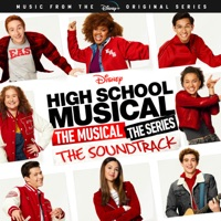 High School Musical: The Musical: The Series (Original Soundtrack) download