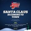 Santa Claus Is Coming to Town (feat. Charlie Puth, Hailee Steinfeld, Daya, Fifth Harmony, Rita Ora, Tinashé, Sabrina Carpenter & Jake Miller) [Live] - Single album cover