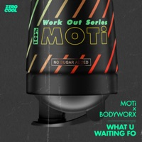 What U Waiting Fo (Extended Mix) mp3 download