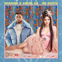 Me Gusta by Shakira & Anuel AA MP3 Download