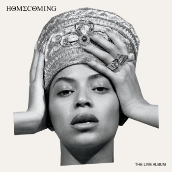 HOMECOMING: THE LIVE ALBUM by Beyoncé album download
