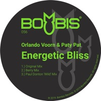 Energetic Bliss (Berry Mix) mp3 download