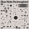 Blue Note Re:imagined album cover