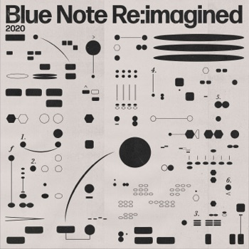 Blue Note Re:imagined by Various Artists album download