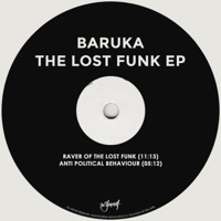 The Lost Funk EP album download