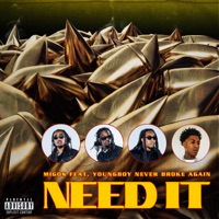 Need It (feat. YoungBoy Never Broke Again) download mp3