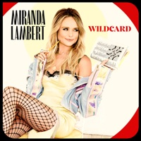 Bluebird by Miranda Lambert MP3 Download